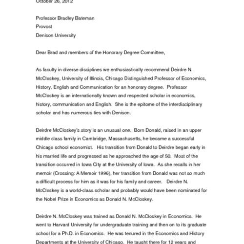 HonoraryDegreeDeirdreMcCloskey.pdf
